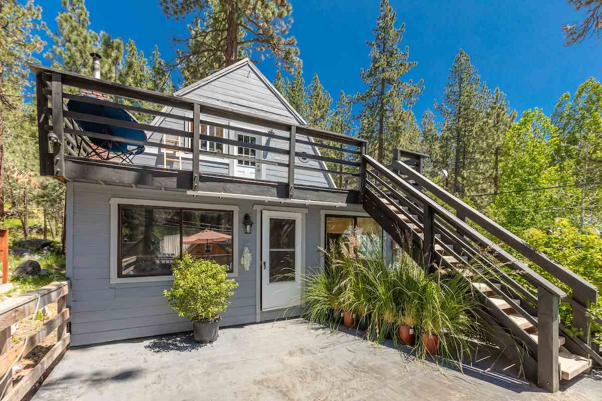 Single Family Homes for Active at 13340 Moraine Road Truckee, California 96161 United States
