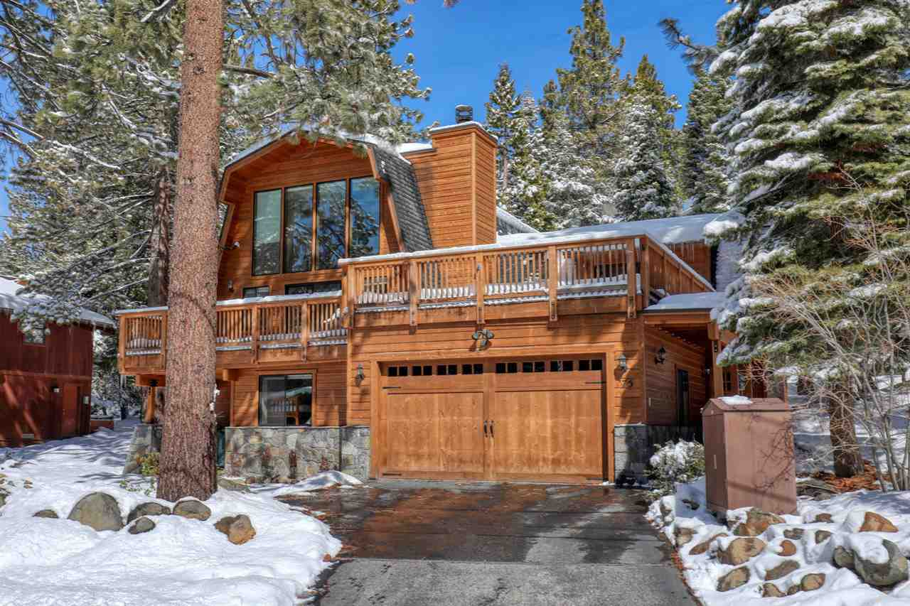 Additional photo for property listing at 75 Lassen Drive Tahoe City, California 96145 Estados Unidos