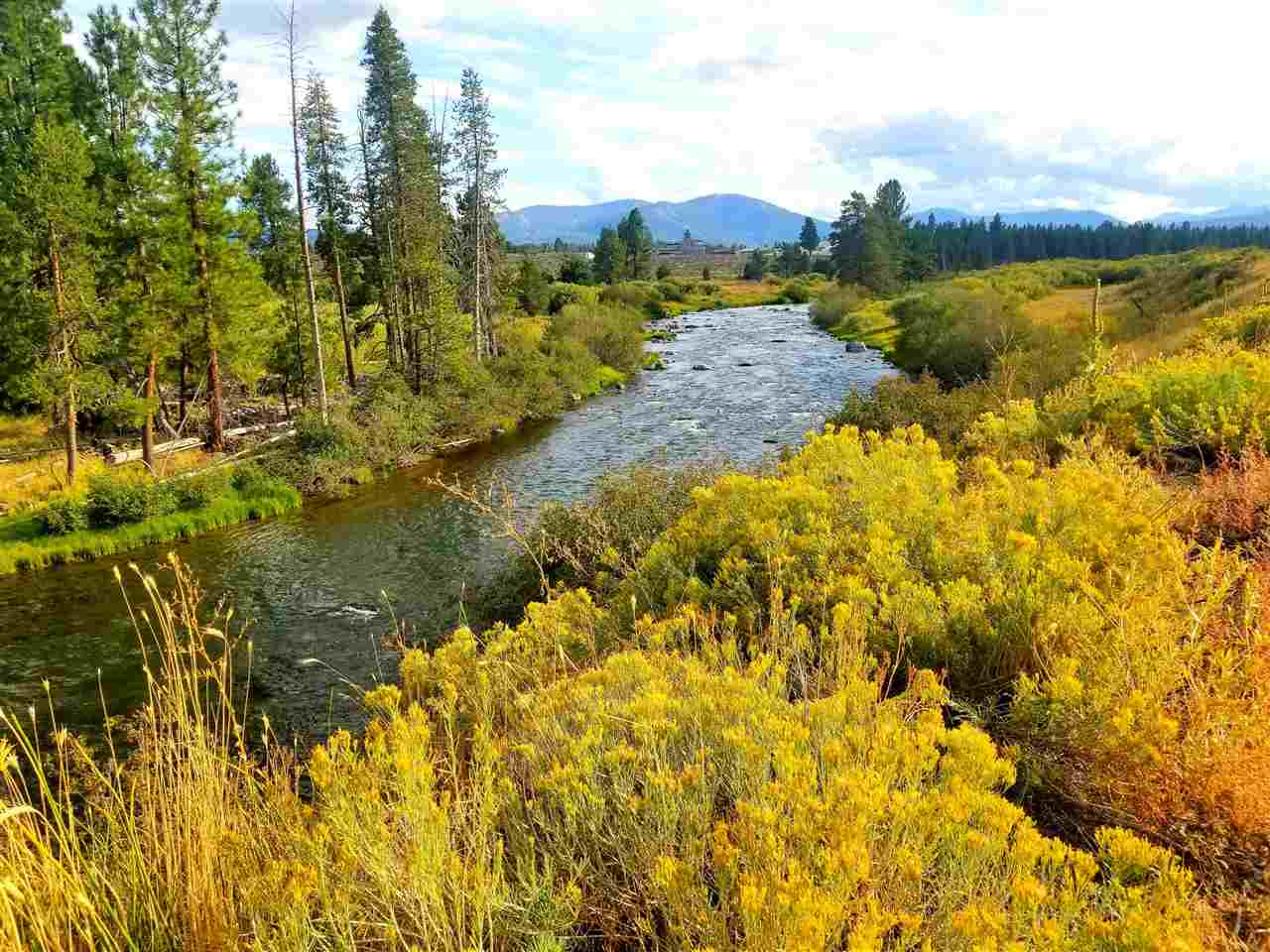Land for Active at 13491 Glenshire Drive Truckee, California 96161 United States