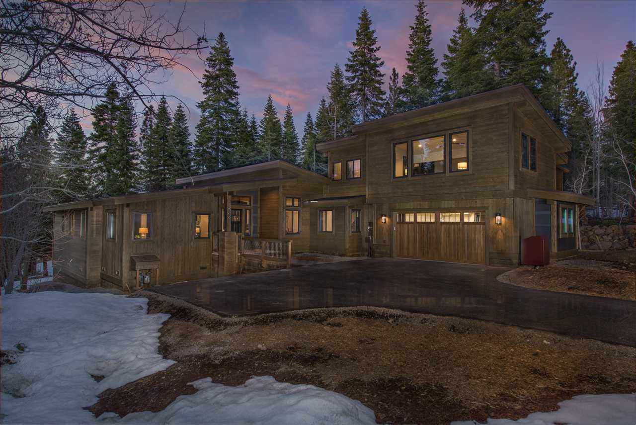 Single Family Homes for Active at 1806 Woods Point Way Truckee, California 96161 United States