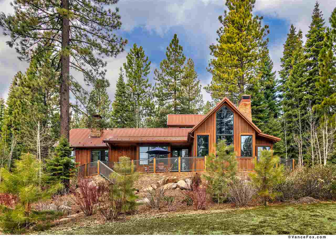 Additional photo for property listing at 8625 Huntington Court Truckee, California 96161 United States