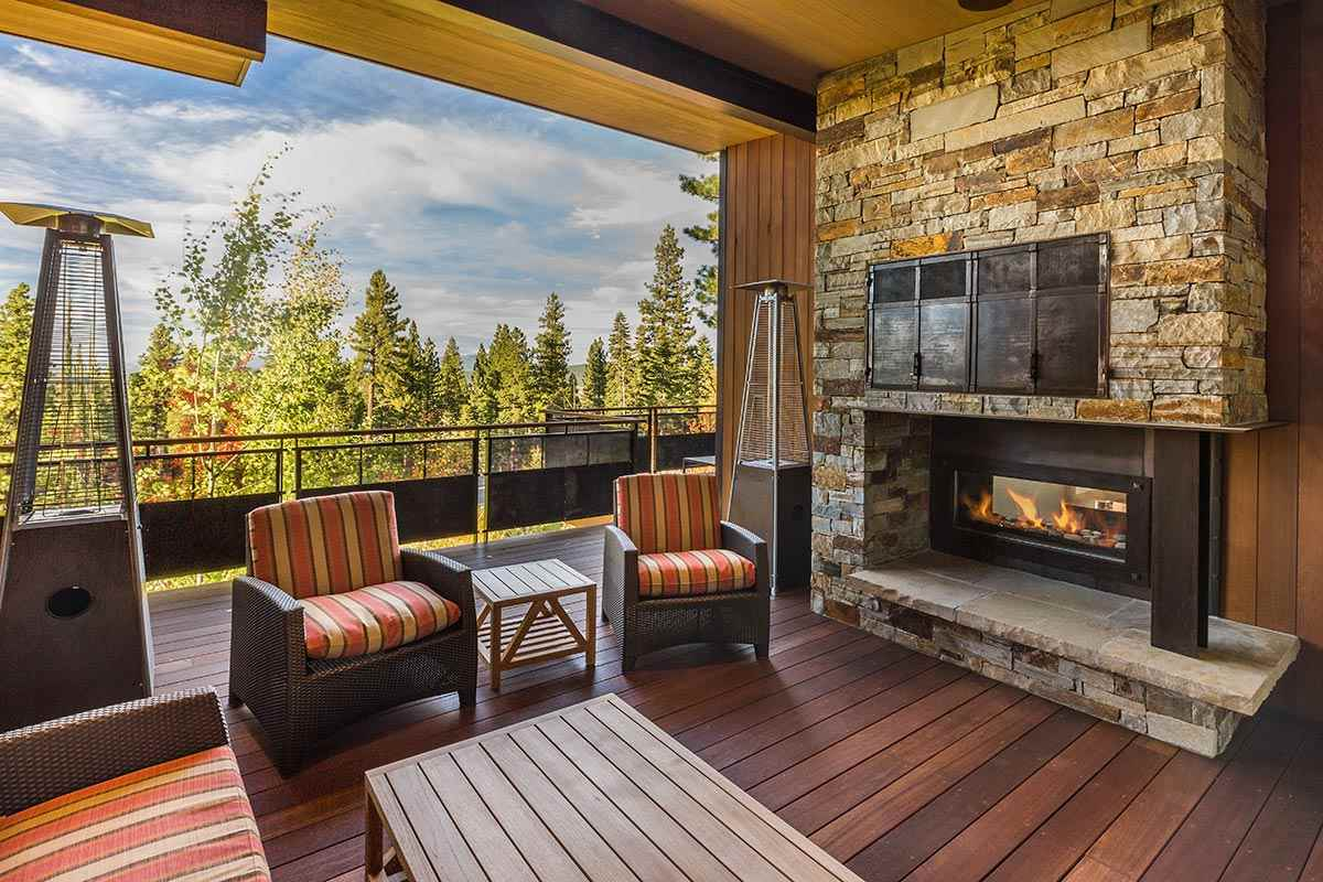 Additional photo for property listing at 9399 Campobello Court Truckee, California 96161 United States