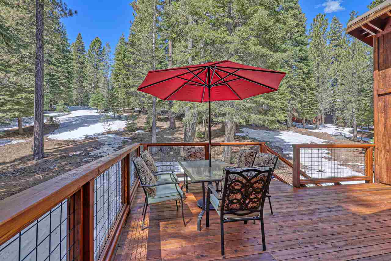 Additional photo for property listing at 11884 Brookstone Drive Truckee, California 96161 United States