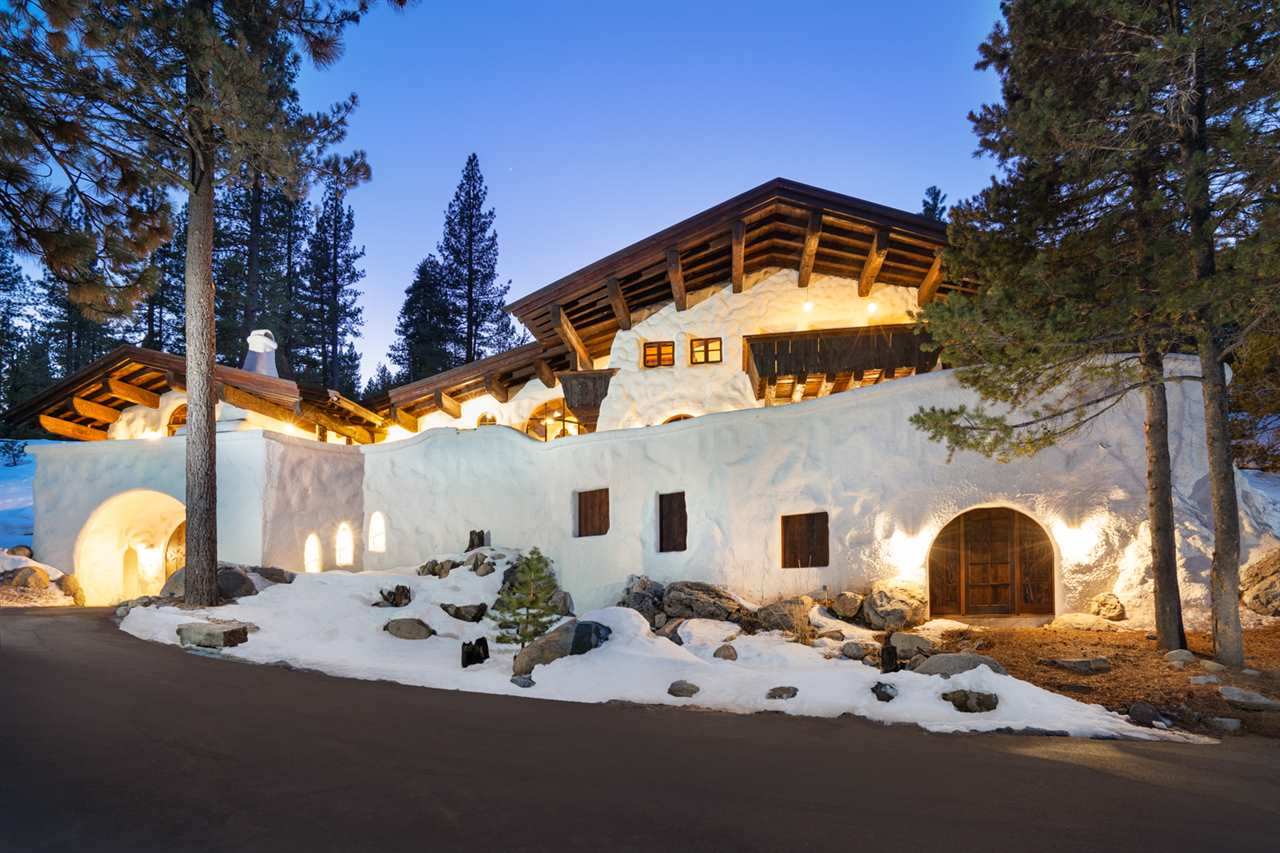 Single Family Homes for Active at 8989 River Road South Lake Tahoe, California 96161 United States