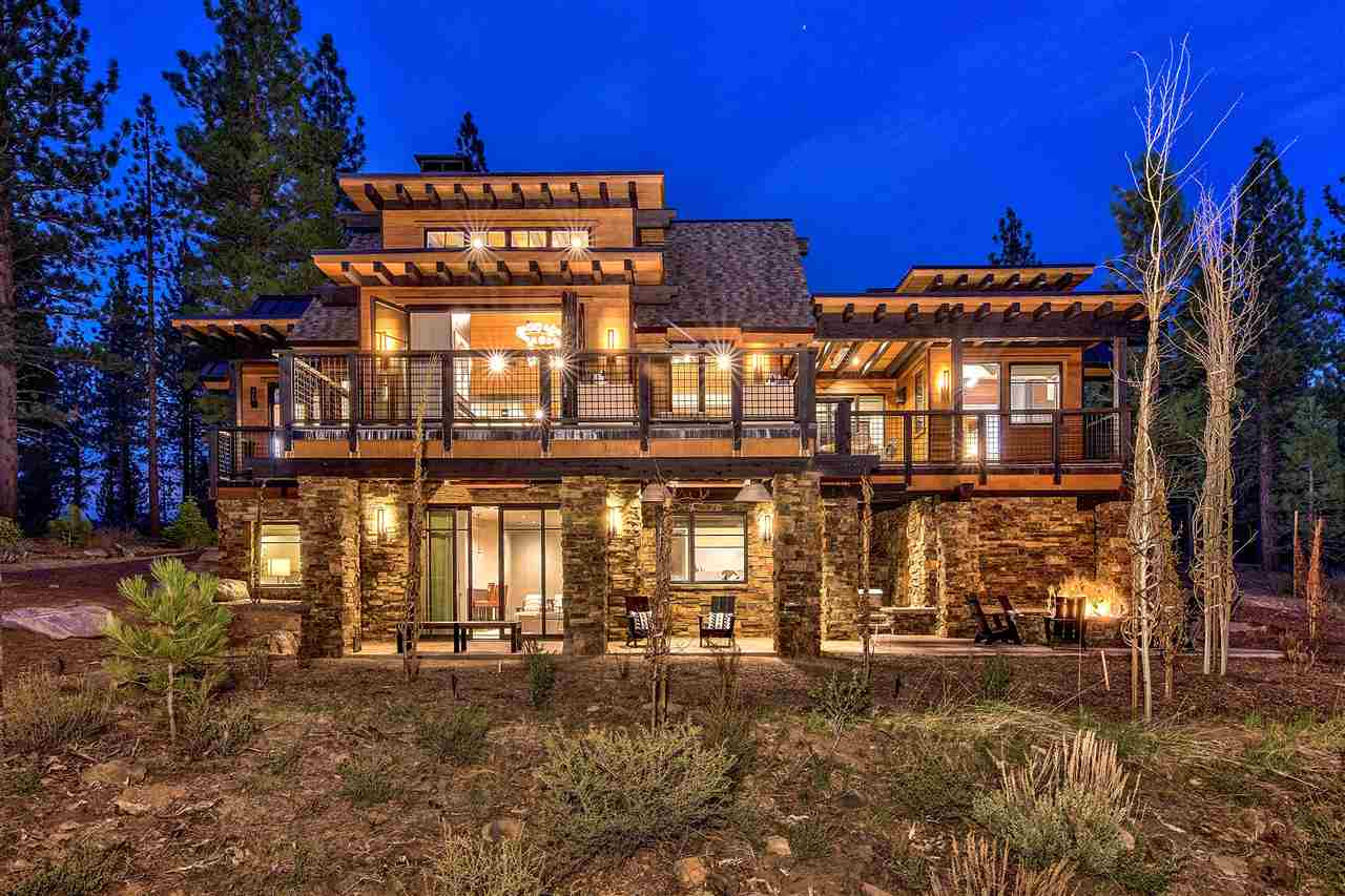 Single Family Homes for Active at 7770 Lahontan Drive Truckee, California 96161 United States