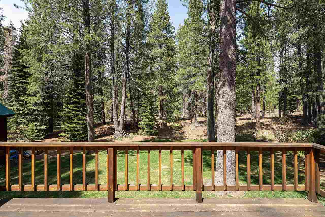 Additional photo for property listing at 10582 E Alder Creek Road Truckee, California 96161 United States