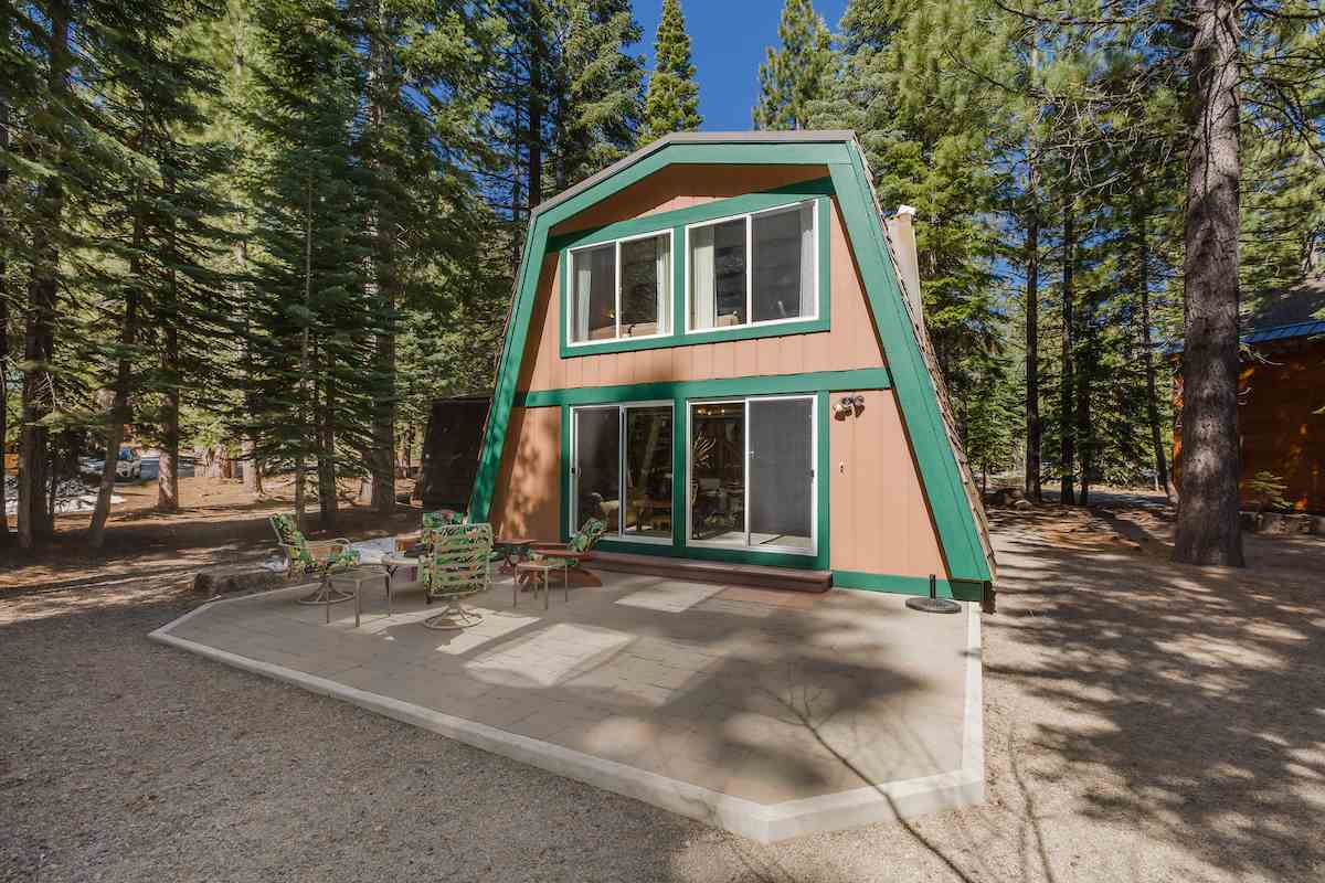 Single Family Homes por un Venta en 14234 Glacier View Road Truckee, California 96161 Estados Unidos