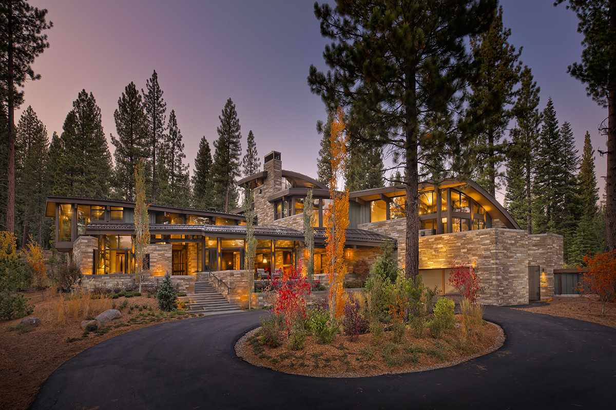 Single Family Homes for Active at 8209 Valhalla Drive Truckee, California 96161 United States