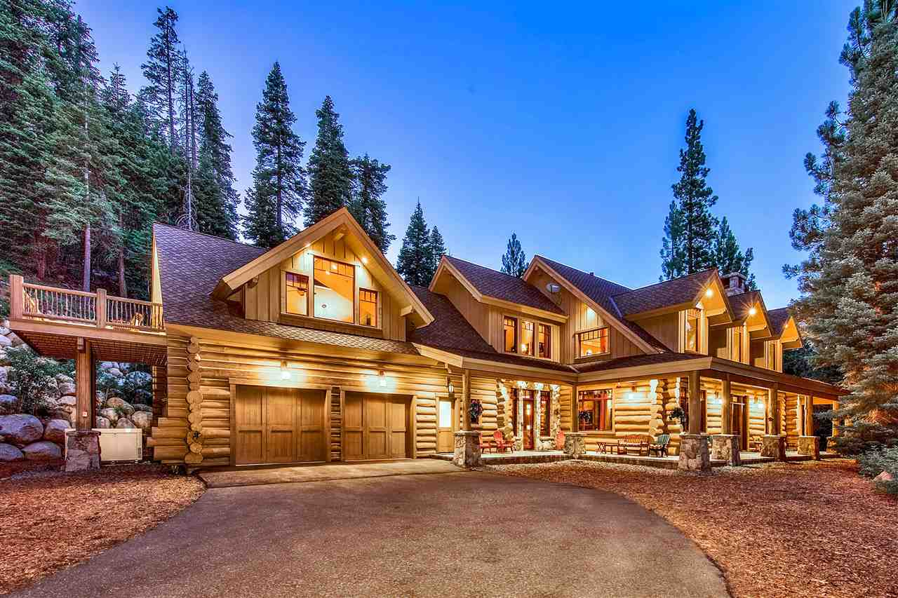 Single Family Homes for Active at 580 Granlibakken Road Tahoe City, California 96145 United States