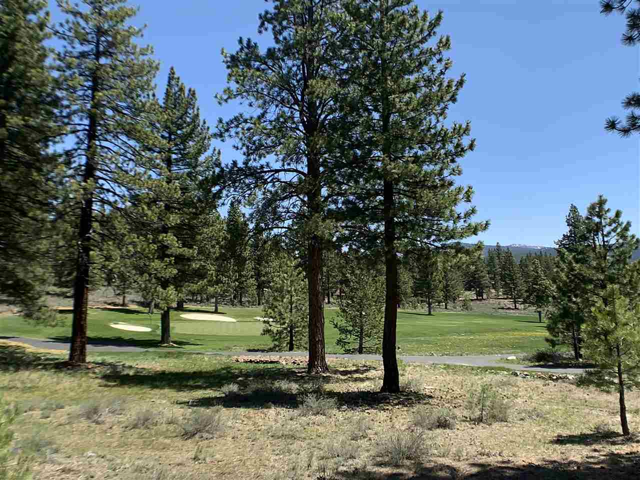 Land for Active at 10209 Dick Barter Truckee, California 96161 United States