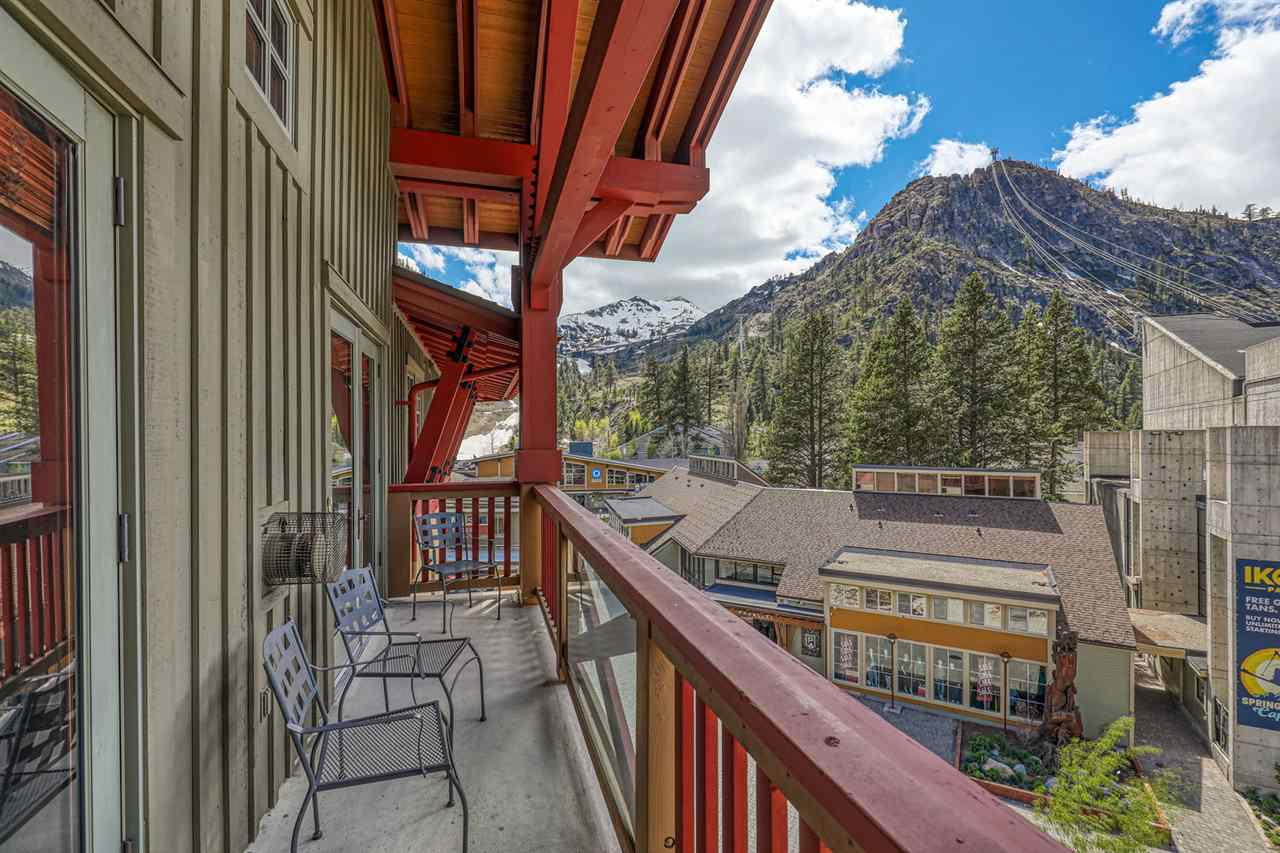 Condominiums for Active at 1995 Squaw Valley Road Olympic Valley, California 96146 United States