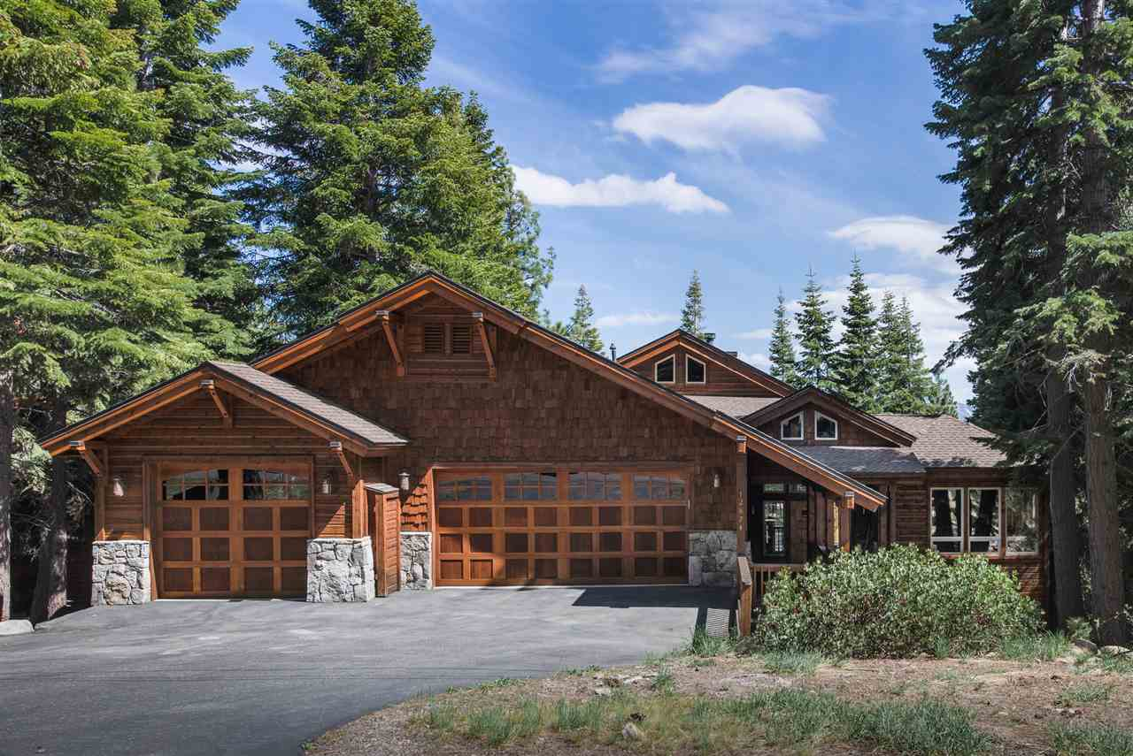 Single Family Homes for Active at 12874 Muhlebach Way Truckee, California 96161 United States