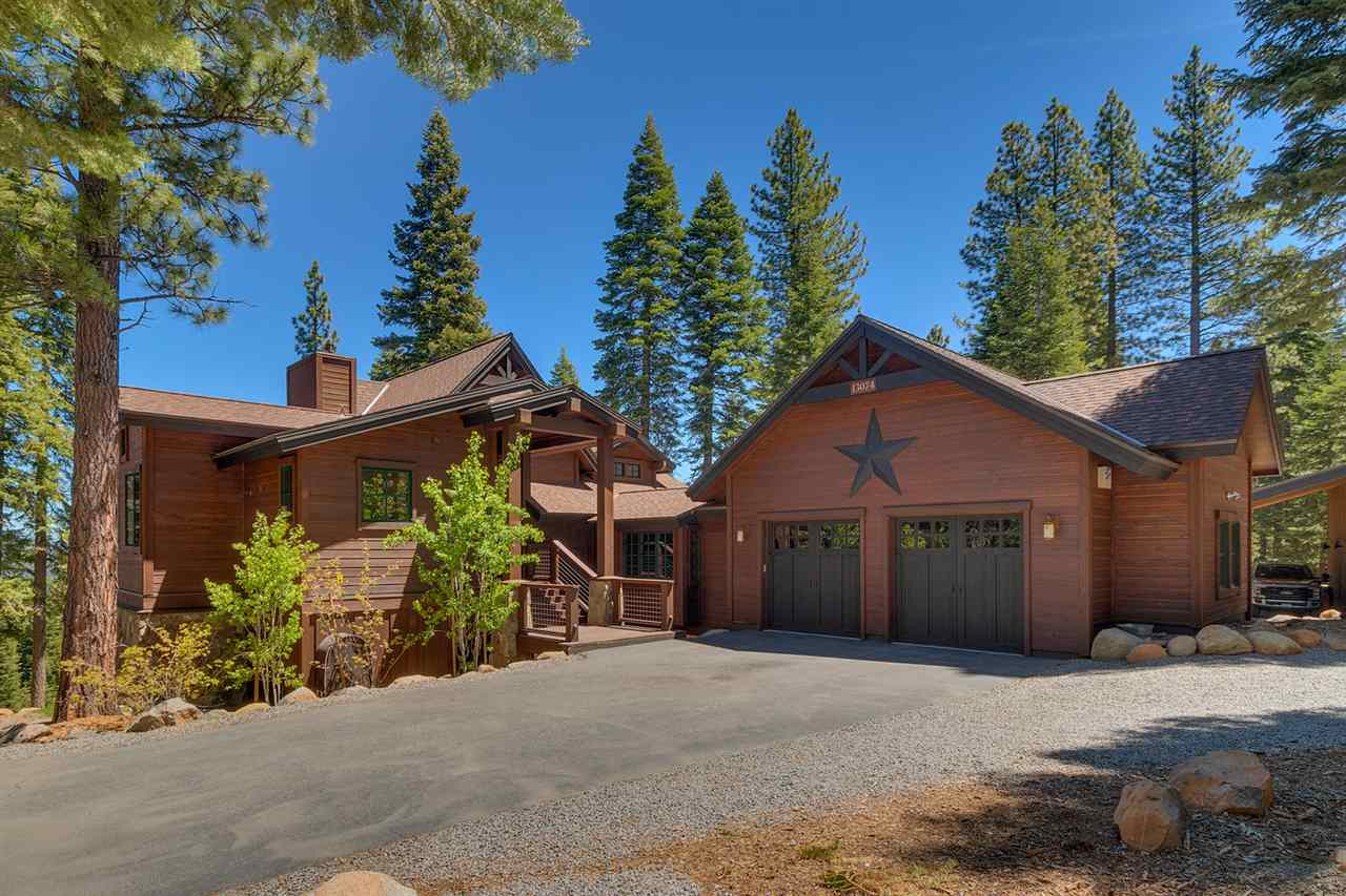 Single Family Homes for Active at 13074 Timber Ridge Court Truckee, California 96161 United States