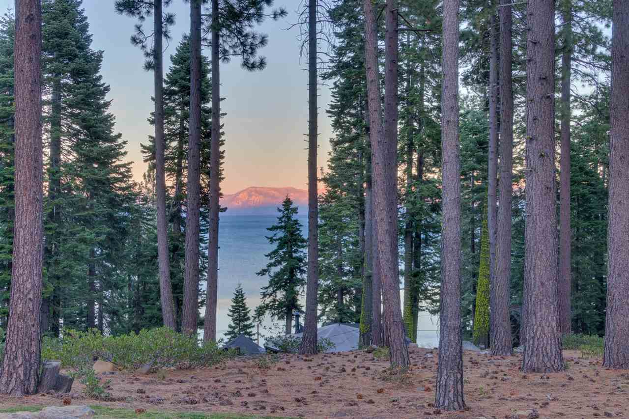 Single Family Homes for Active at 3149 West Lake Boulevard Tahoe City, California 96145 United States