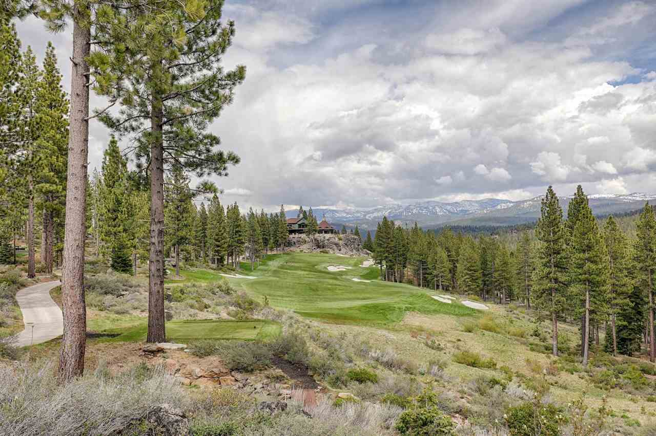 Land for Active at 10820 Cairncroft Lane Truckee, California 96161 United States