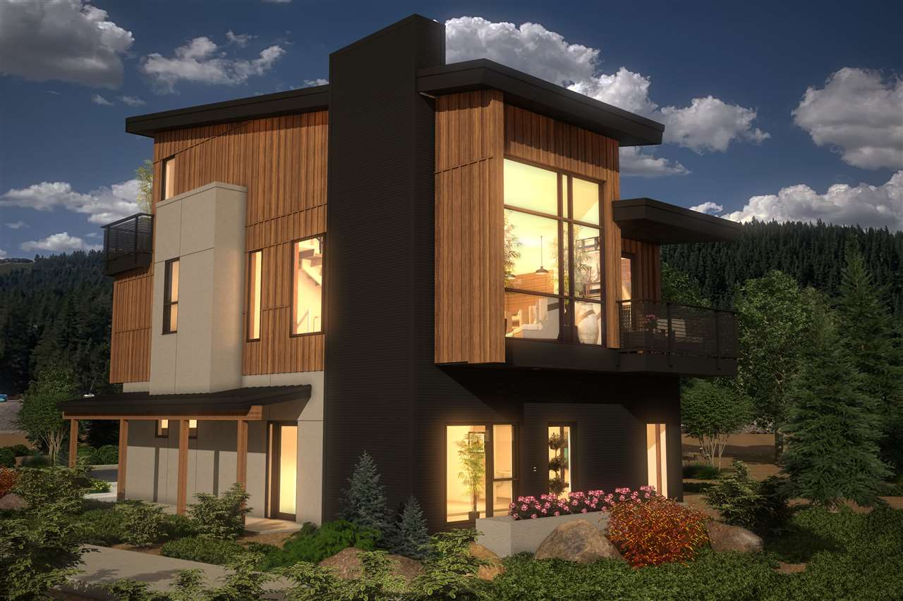 Condominiums for Active at 12881 Ice House Loop Truckee, California 96161 United States