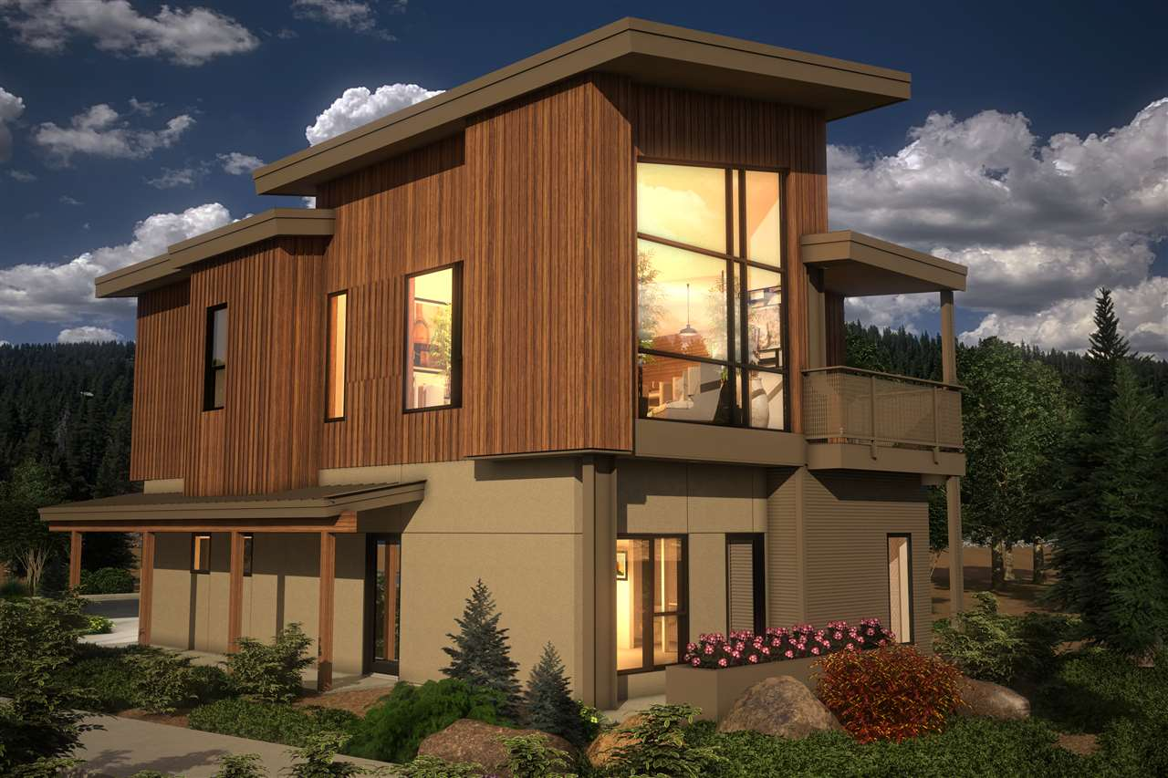 Condominiums for Active at 12889 Ice House Loop Truckee, California 96161 United States