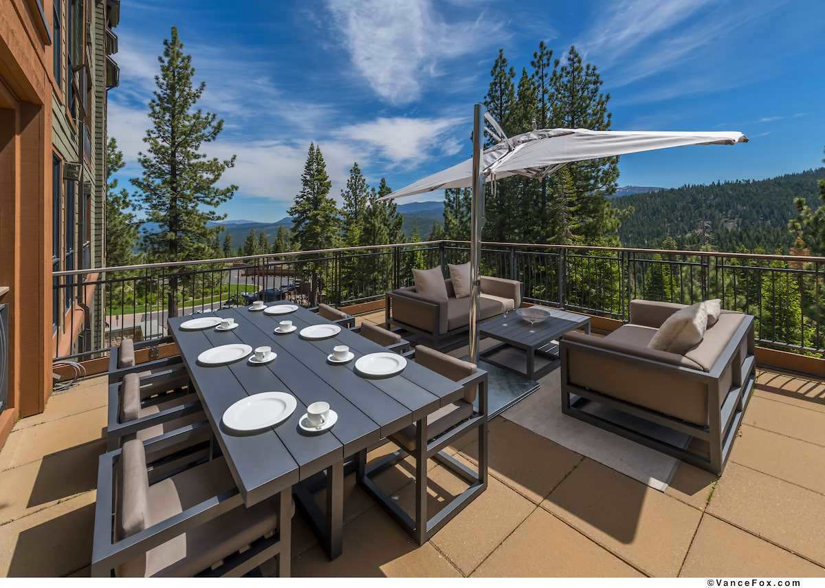 Condominiums for Active at 13031 Ritz Carlton Highlands Court Truckee, California 96161 United States