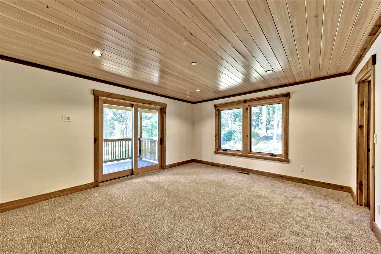 Additional photo for property listing at 294 Talvista Drive Tahoe City, California 96145 United States