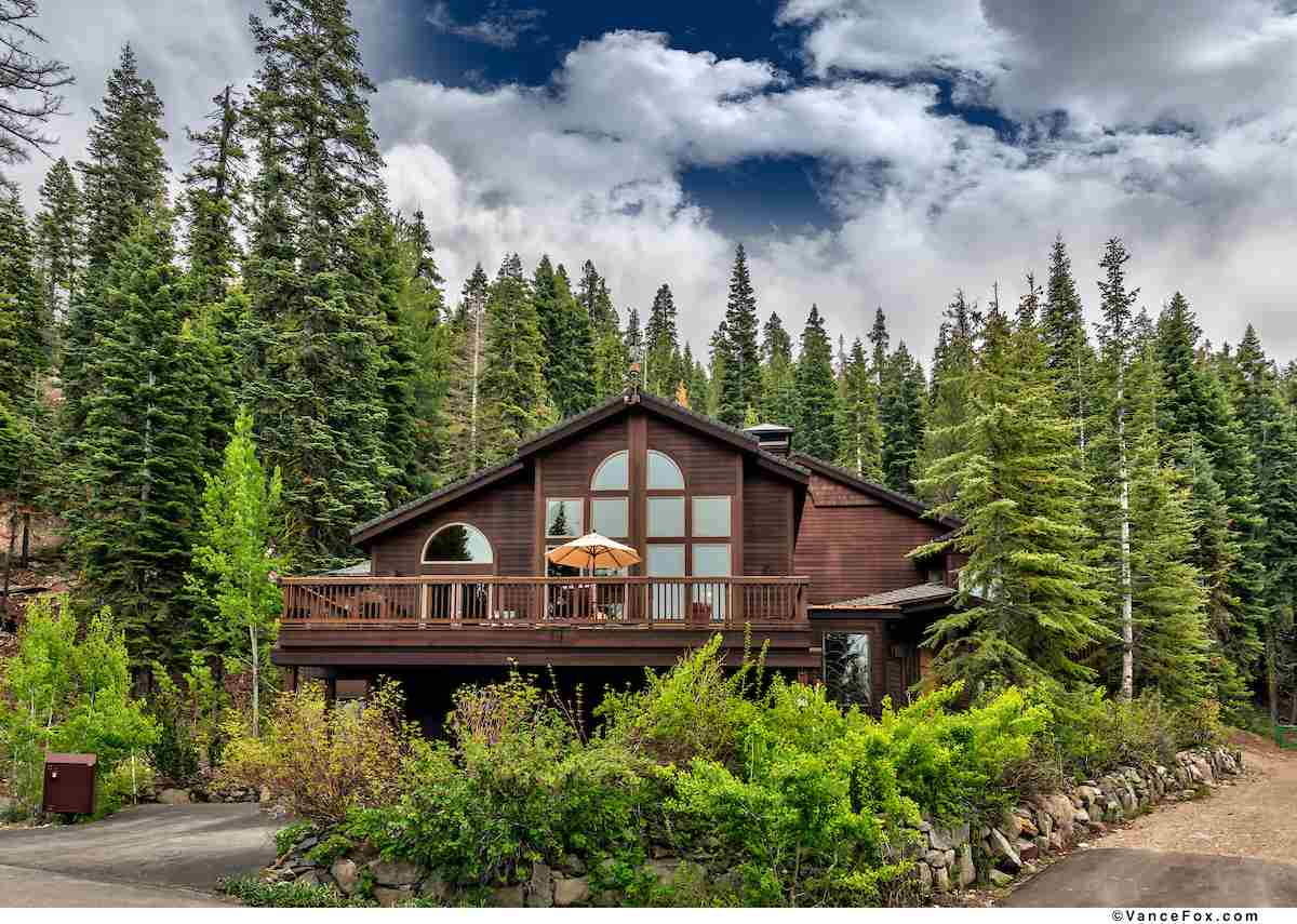 Single Family Homes for Active at 396 Sierra Crest Trail Olympic Valley, California 96146 United States
