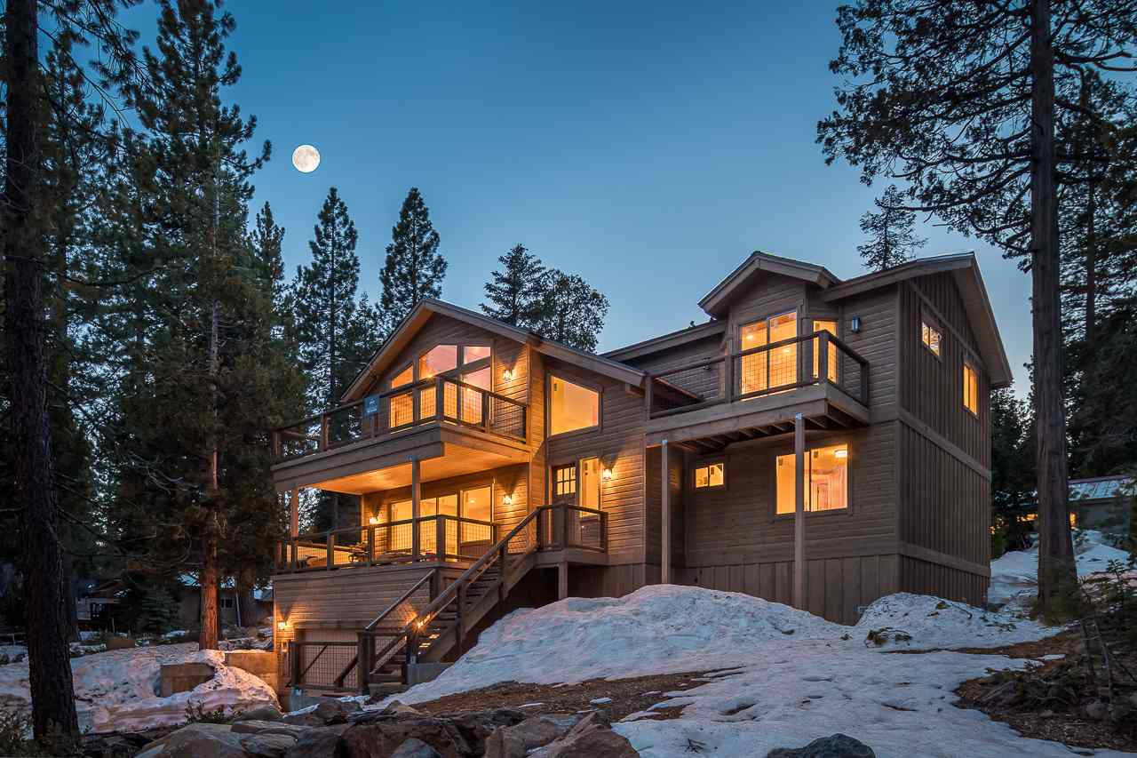 Single Family Homes for Active at 50 Tahoma Avenue Tahoe City, California 96145 United States
