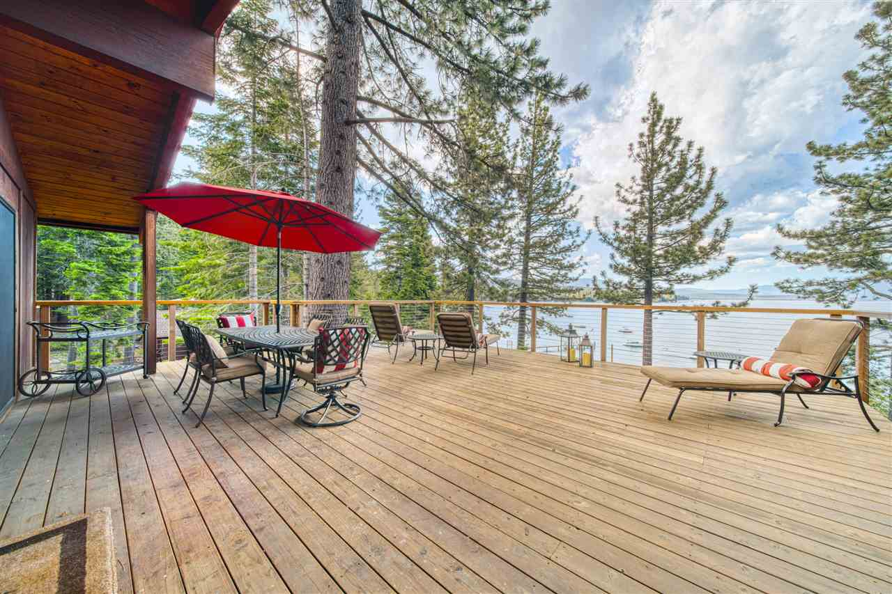 Single Family Homes for Active at Tahoe City, California United States