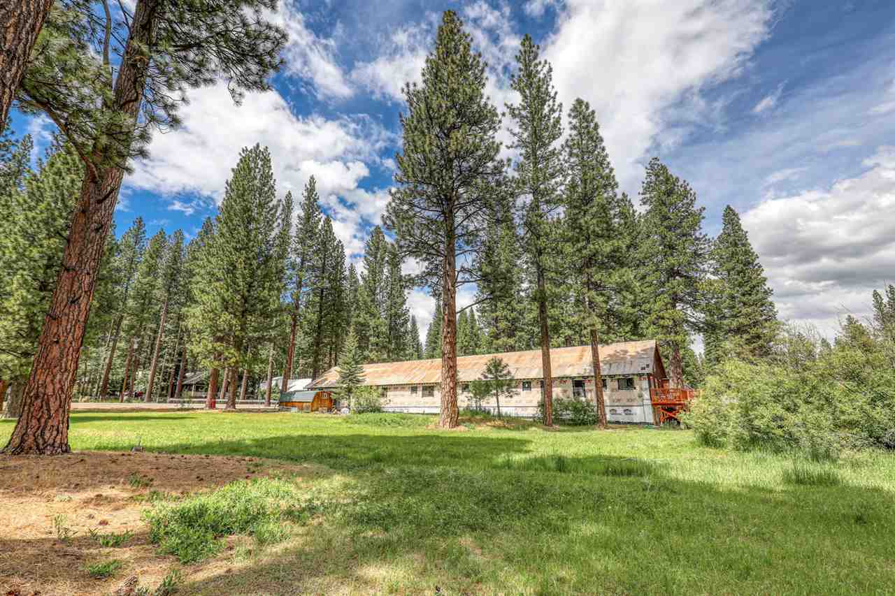 Additional photo for property listing at 103 Main Street Calpine, California 96124 United States