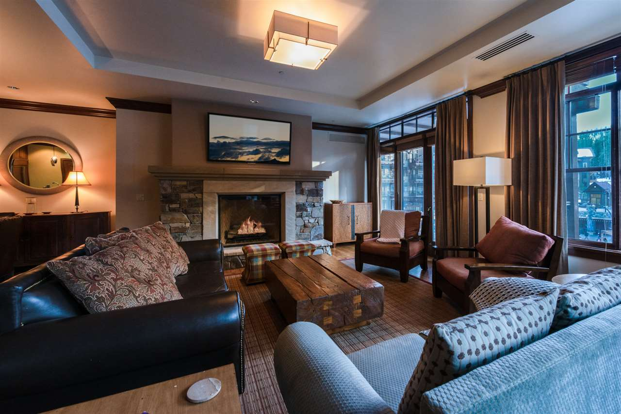 Condominiums for Active at 5001 Northstar Drive Truckee, California 96161 United States