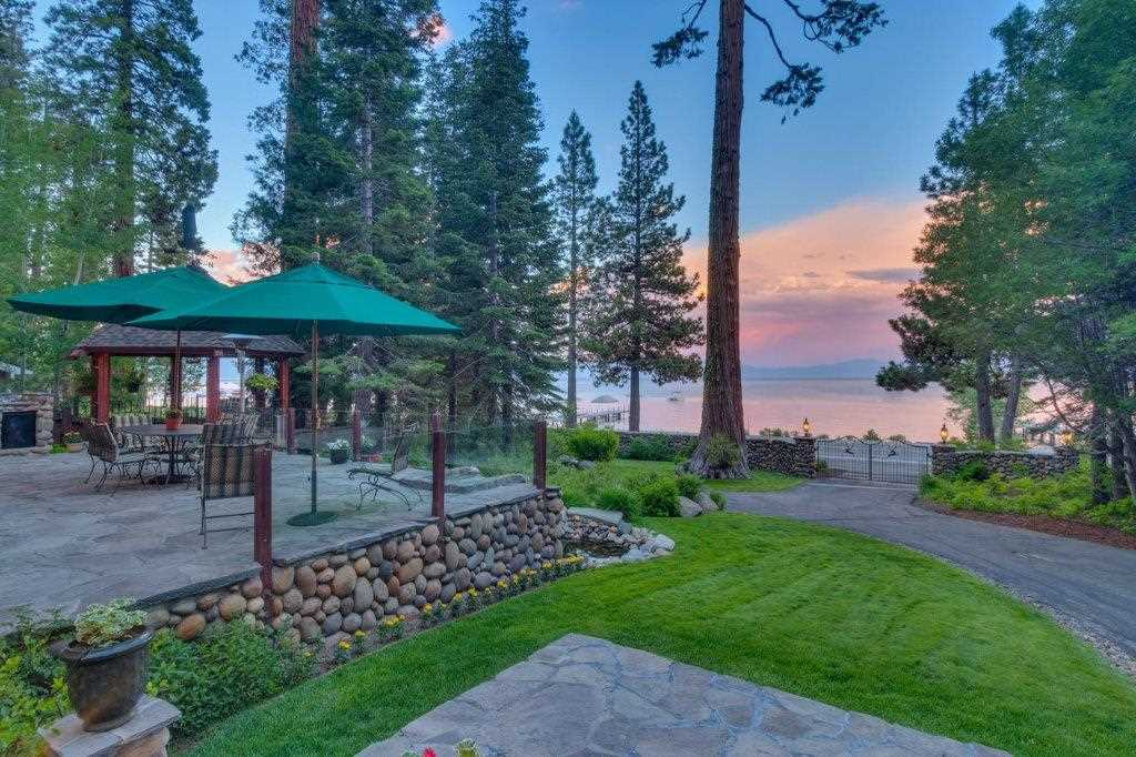 Single Family Homes for Active at 4523 West Lake Boulevard South Lake Tahoe, California 96141 United States