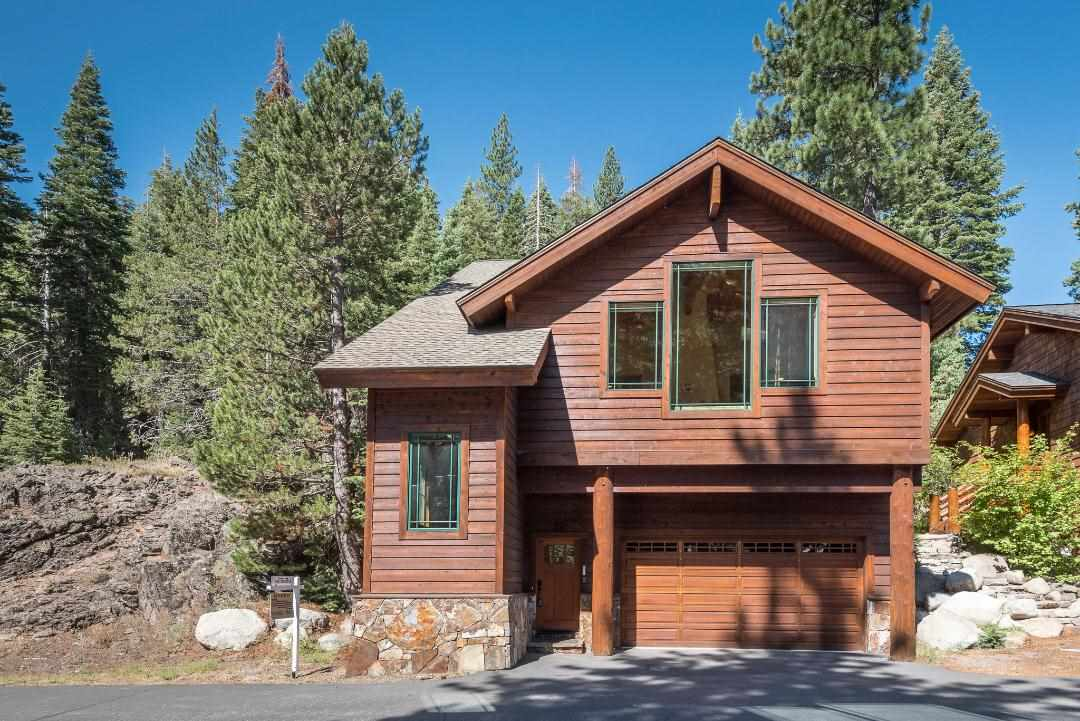 Single Family Homes for Active at 135 Alpine Meadows Road Alpine Meadows, California 96146 United States