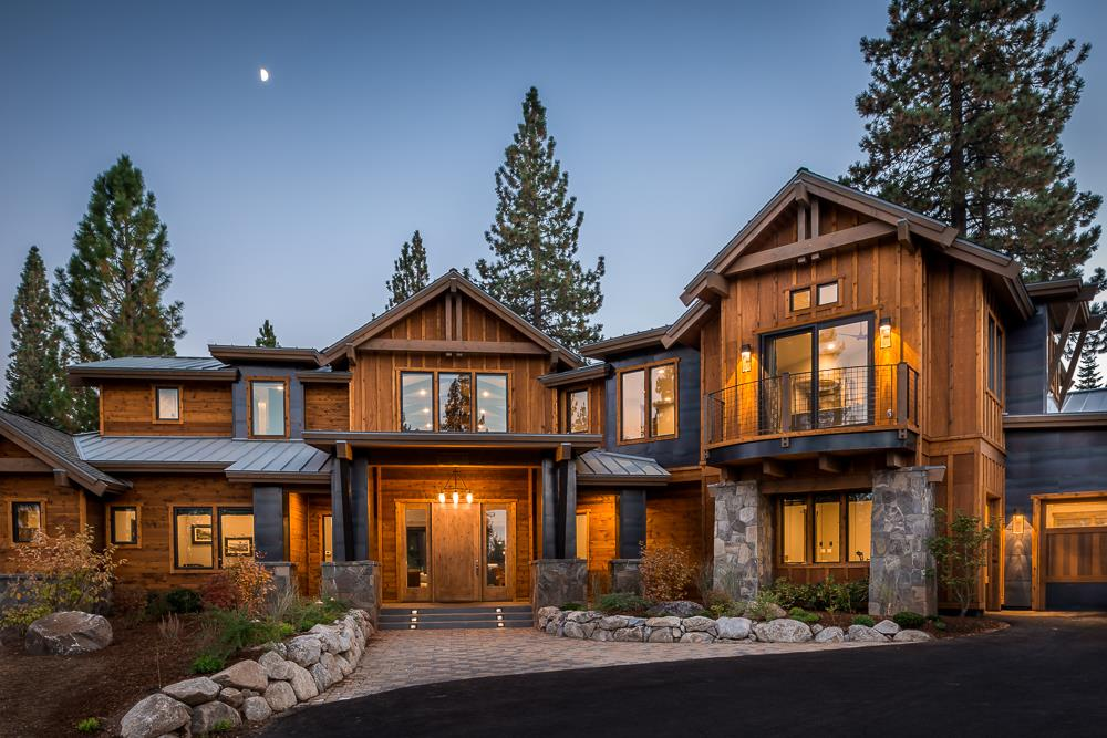 Single Family Homes for Active at 9328 Heartwood Drive Truckee, California 96161 United States