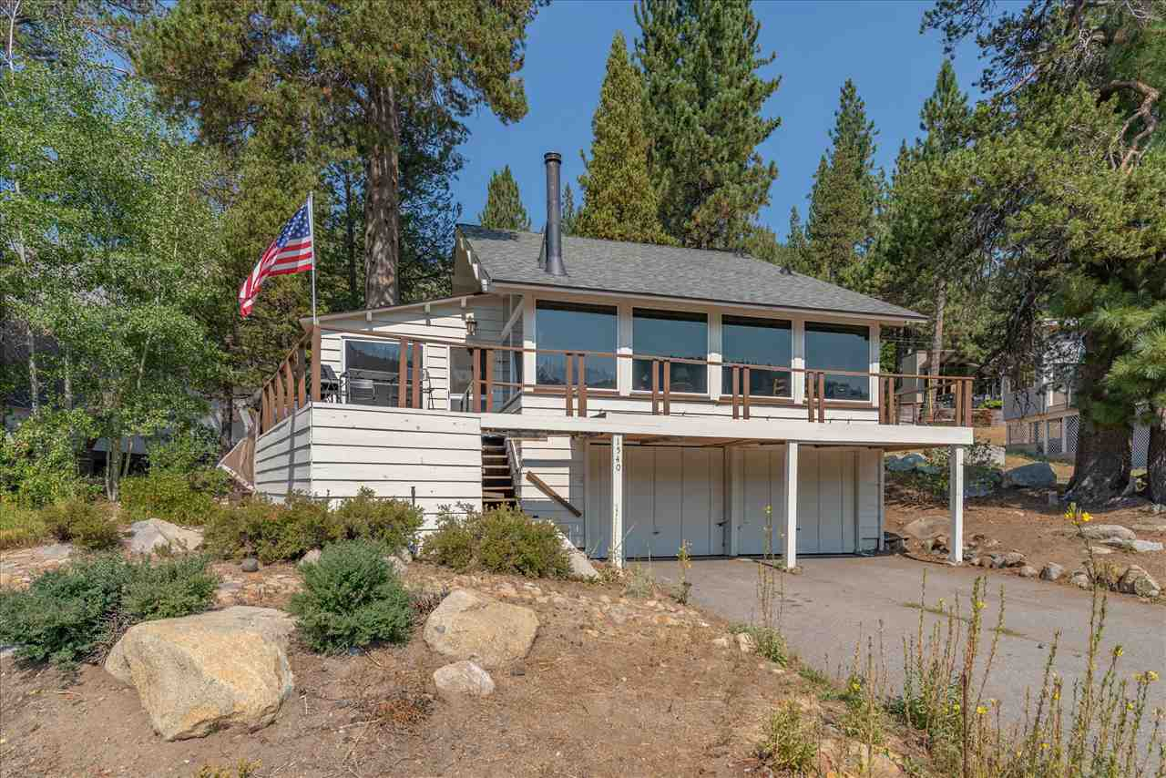 Single Family Homes por un Venta en 1540 Squaw Valley Road Squaw Valley, California 96146 Estados Unidos