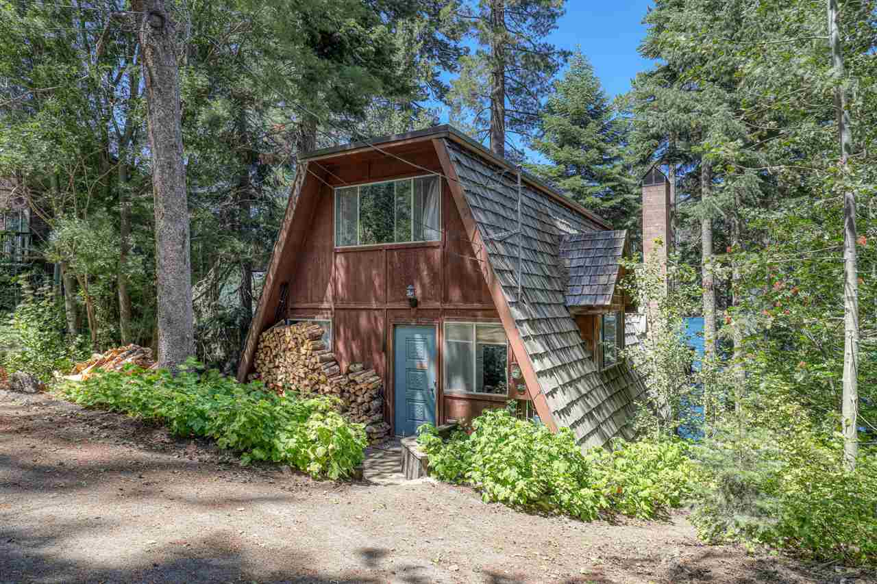 Single Family Homes for Active at 14144 South Shore Drive Truckee, California 96161 United States