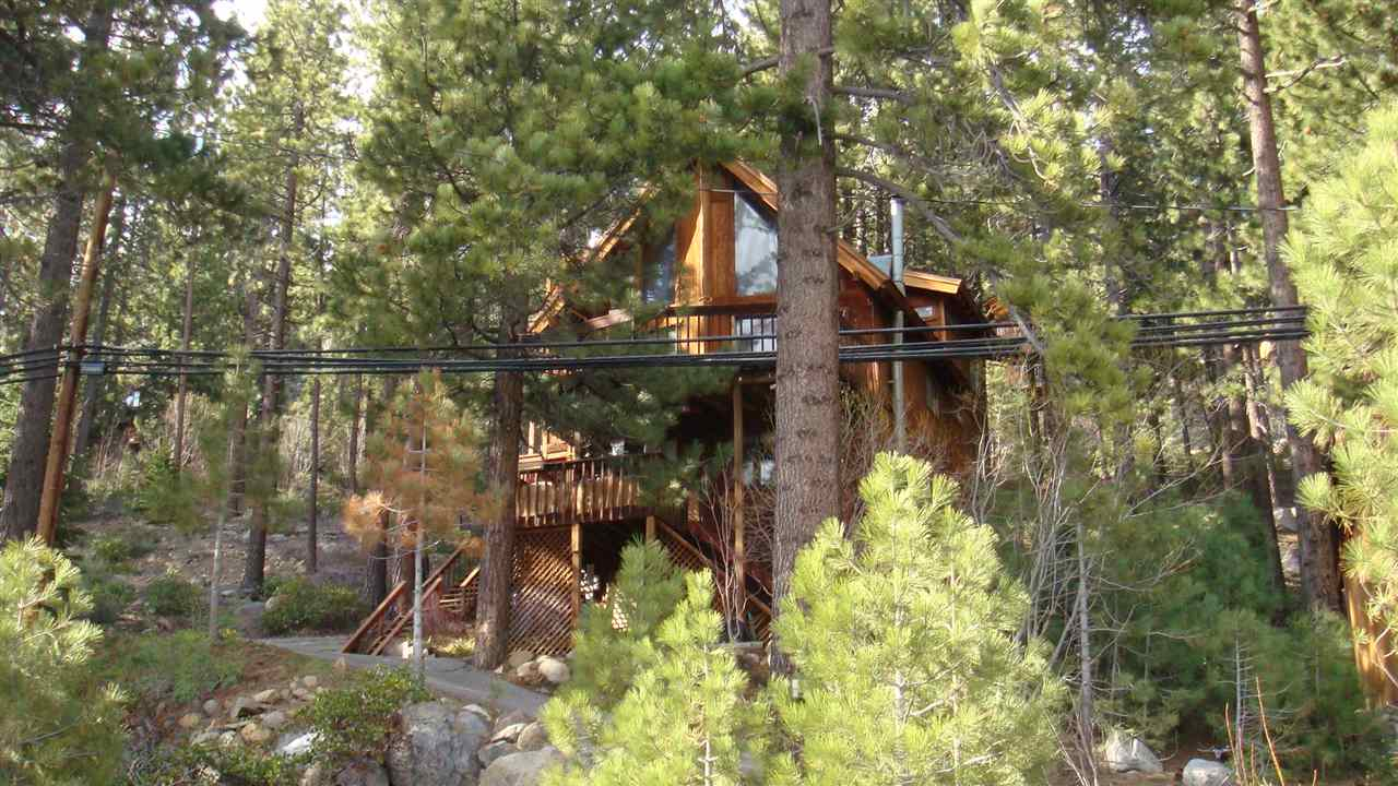 Multi-Family Homes for Active at 12510 Richards Boulevard Truckee, California 96161 United States