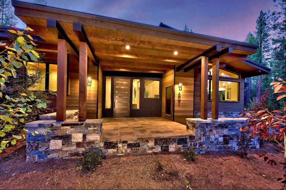 Additional photo for property listing at 608 EJ Brickell Truckee, California 96161 United States