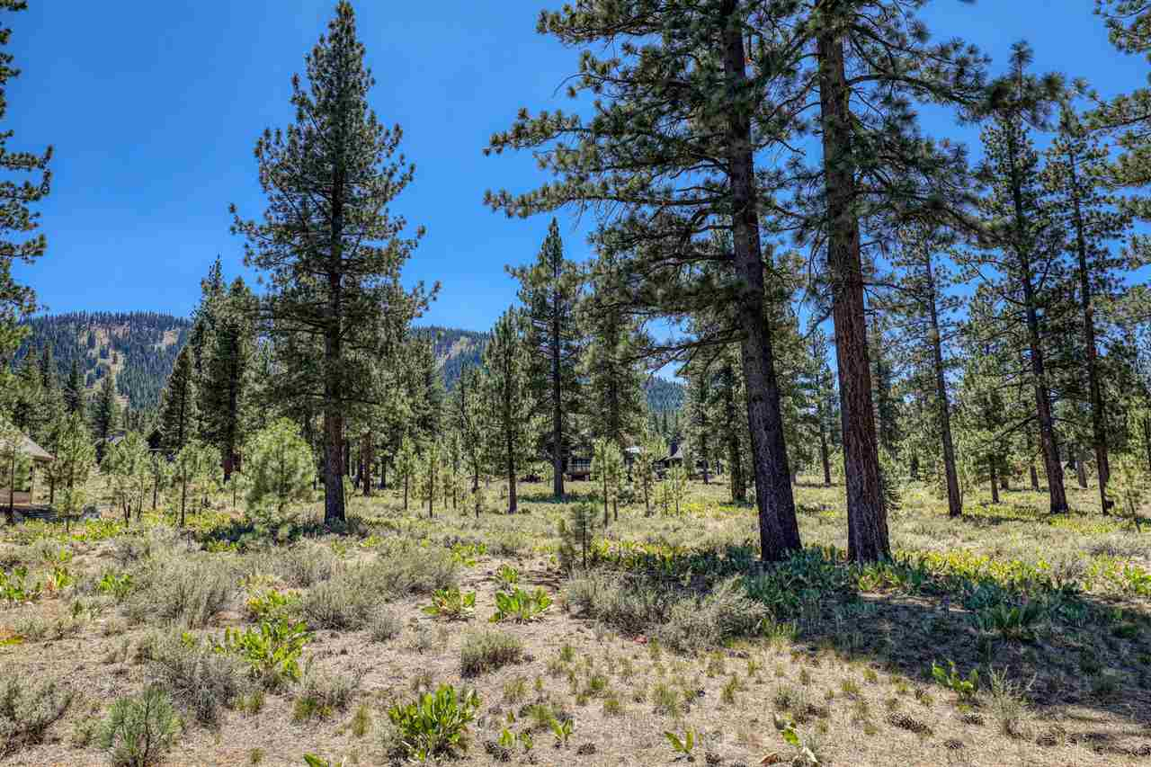 Land for Active at 720 John McKinney Truckee, California 96161 United States