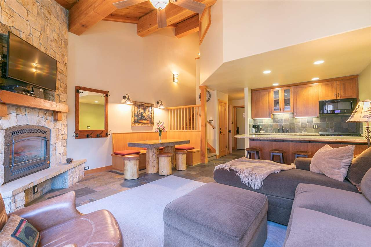 Condominiums for Active at 2000 North Village Drive Truckee, California 96161 United States