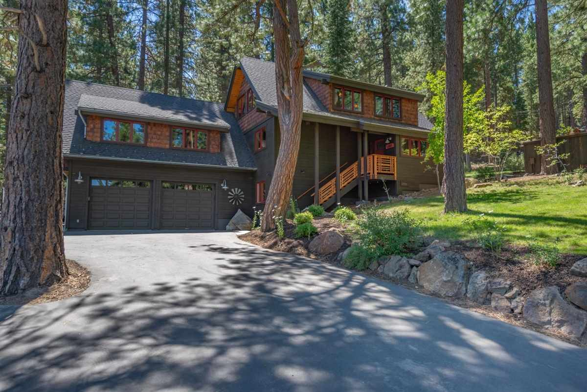Single Family Homes for Active at 15107 Berkshire Circle Truckee, California 96161 United States