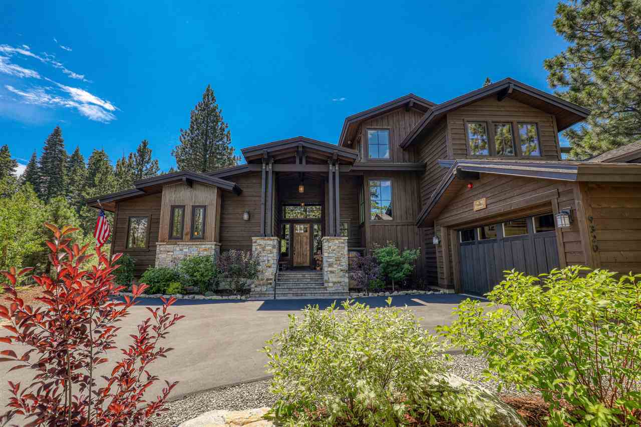 Single Family Homes for Active at 9320 Heartwood Drive Truckee, California 96161 United States