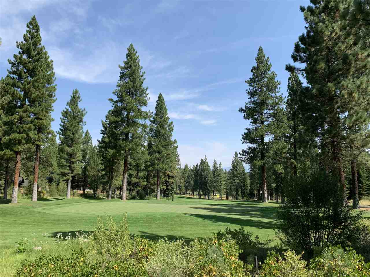 Land for Active at 8710 Lahontan Drive Truckee, California 96161 United States