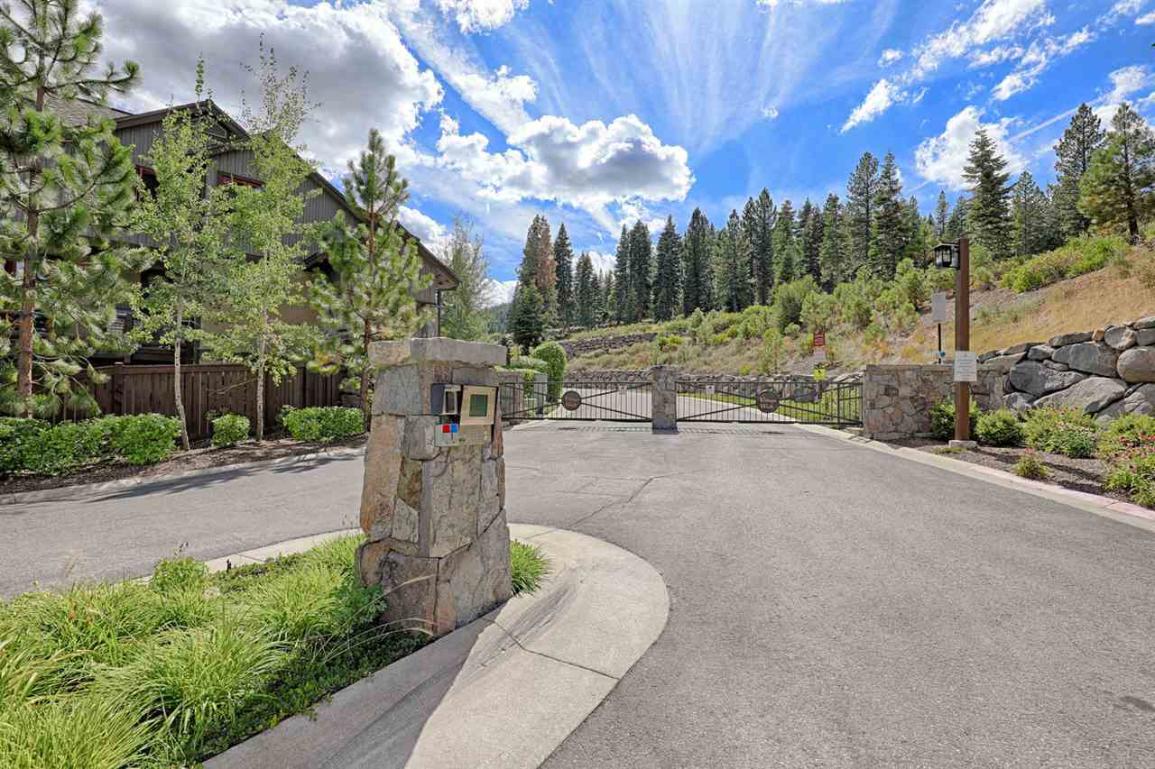 Condominiums for Active at 7201 Larkspur Court Truckee, California 96161 United States