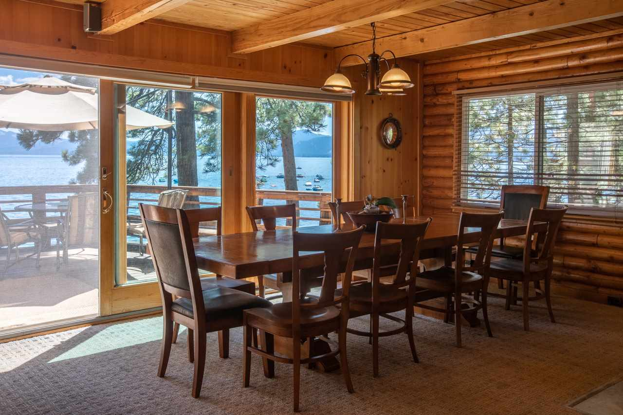 Additional photo for property listing at 3212 Edgewater Drive Tahoe City, California 96145 United States