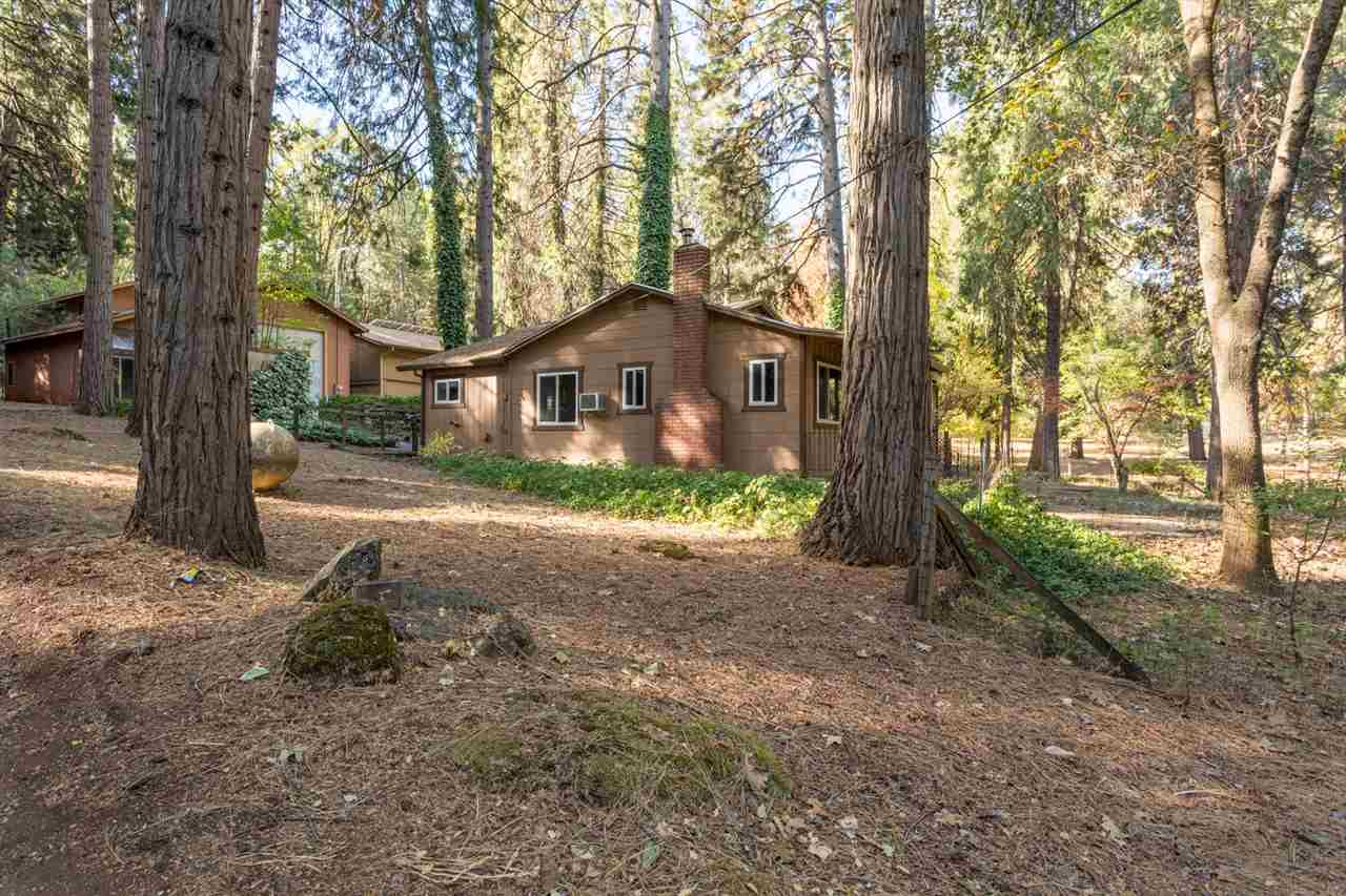 Multi-Family Homes for Active at 12879 Burma Road Grass Valley, California 95945 United States