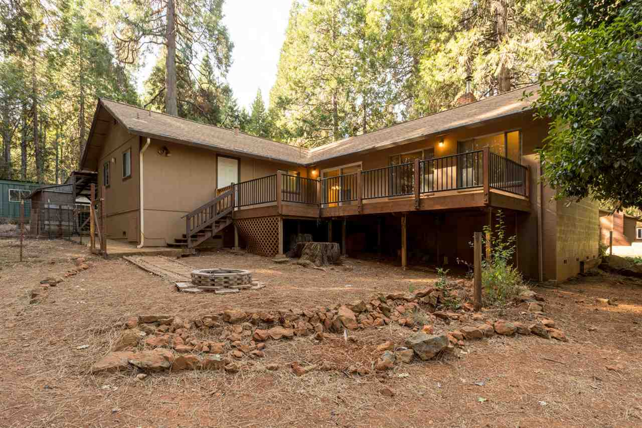 Additional photo for property listing at 12879 Burma Road Grass Valley, California 95945 United States