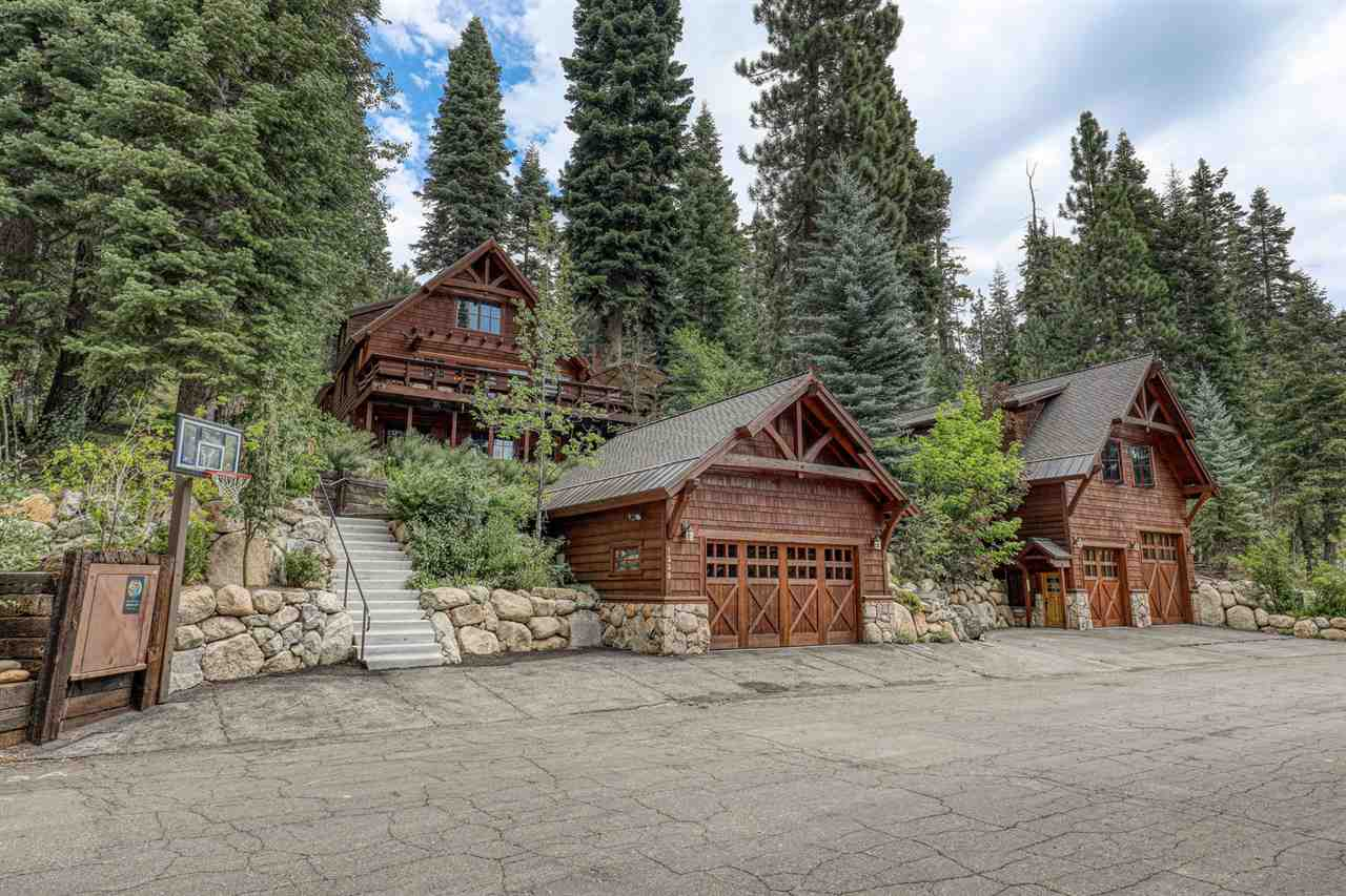 Single Family Homes for Active at 1296 Jester Court Tahoe Vista, California 96148 United States