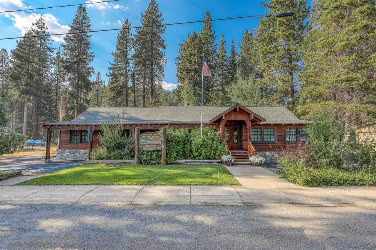 Multi-Family Homes for Active at 15826 Donner Pass Road Truckee, California 96161 United States