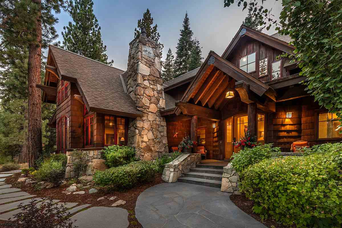Single Family Homes for Active at 123 Dave Dysart Truckee, California 96161 United States