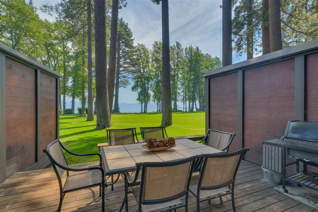 Condominiums for Active at 180 West Lake Boulevard Tahoe City, California 96145 United States