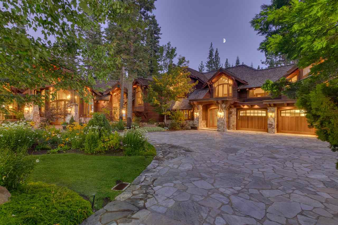 Additional photo for property listing at 2500 West Lake Boulevard Tahoe City, California 96145 United States