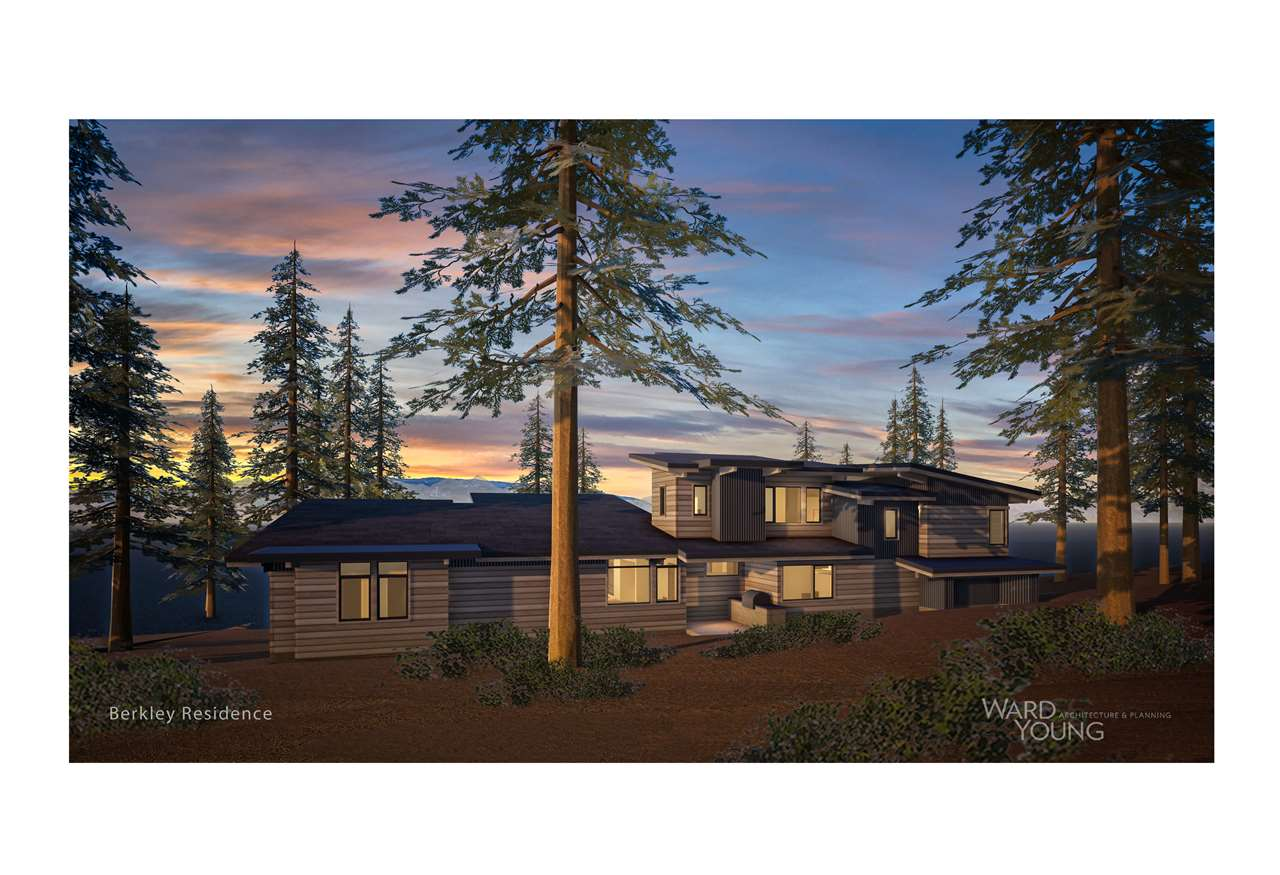 Single Family Homes for Active at 646 Joseph Bernard Truckee, California 96161 United States